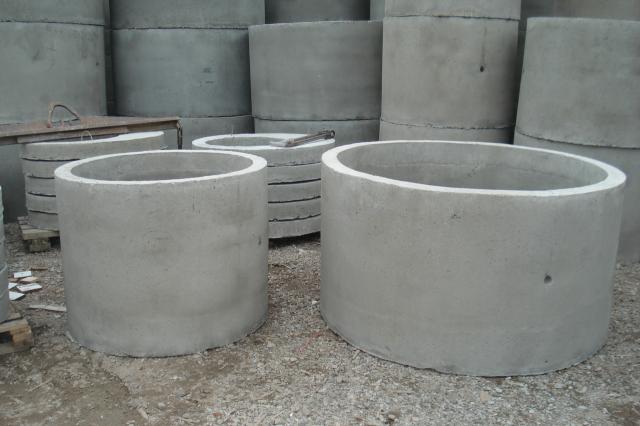 Бетон кольца заказать бетон в коркино