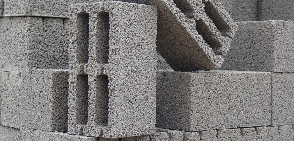Строительные блоки керамзитобетон бетон купить заволжье